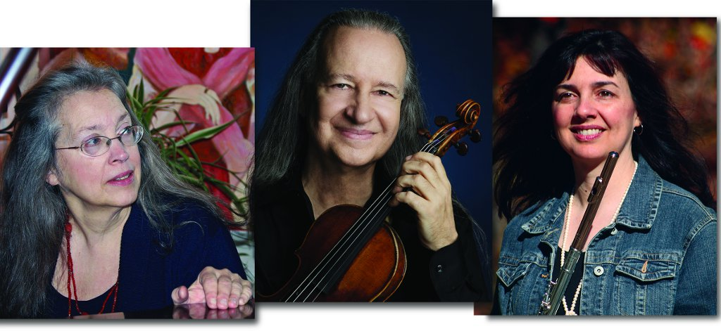 Huling, Delmoni, Maurer musical artists
